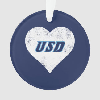 Coeur de cru d'USD