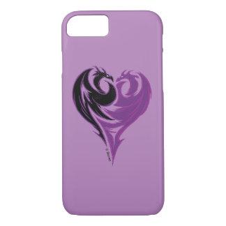Coeur de dragon de CMA Coque iPhone 7