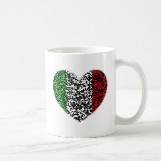 Coeur de l'Italie Mug