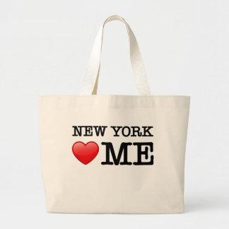 Coeur de New York JE Grand Sac