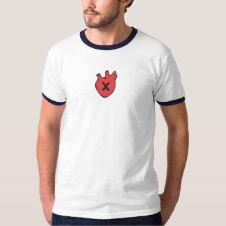 Coeur de rejet t-shirt