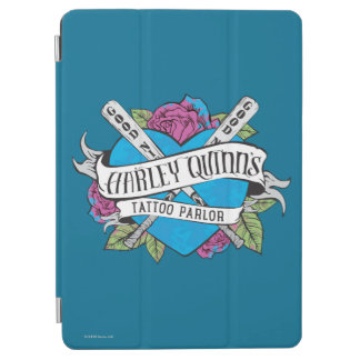 Coeur de salon de tatouage du suicide peloton | protection iPad air