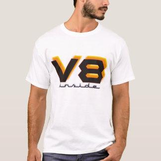 Coeur de V8 T-shirt