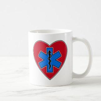 Coeur d'EMT Mug