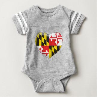 Coeur du Maryland Body