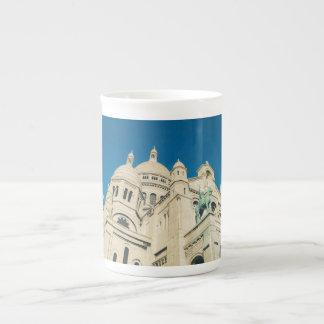 Coeur sacré, Paris Mug Porcelaine Anglaise