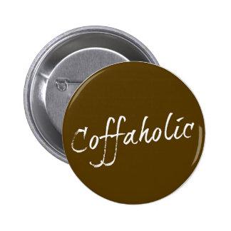 Coffaholic Badges
