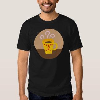 CoffeeBreak2 T-shirts