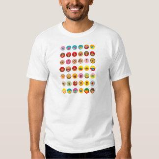 CoffeeBreakAll T-shirts