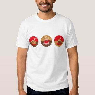 CoffeeBreakLine2 T-shirt