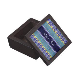 Coffret Cadeau De Première Qualité Boîte-cadeau de palais de Lotus