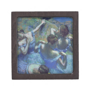 Coffret Cadeau De Première Qualité Danseurs de bleu d'Edgar Degas |, c.1899