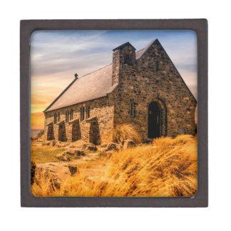 Coffret Cadeau De Première Qualité Église du bon berger - lac Tekapo