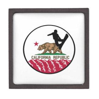 Coffret Cadeau De Première Qualité Pensionnaires de la Californie