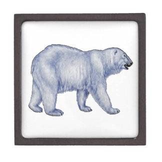 Coffret Cadeau De Première Qualité Survivant arctique