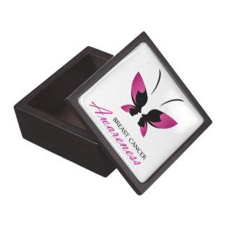 Coffrets Cadeaux De Première Qualité Appui de conscience de cancer du sein