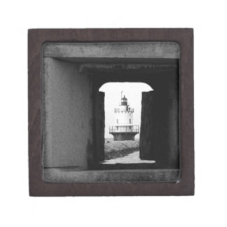 Coffrets Cadeaux De Première Qualité Lumière de rebord de point de ressort au fort