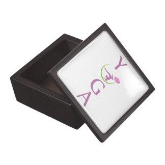 Coffrets Cadeaux De Première Qualité yoga avec un lotus rose