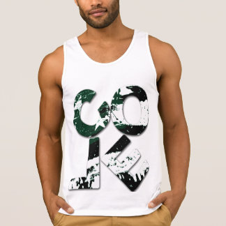 COLE a stigmatisé le T-shirt (le chasseur)