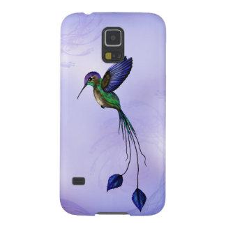 Colibri Coque Galaxy S5