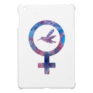 Colibri de Vénus Coques Pour iPad Mini