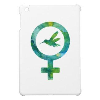 Colibri de Vénus Étui iPad Mini