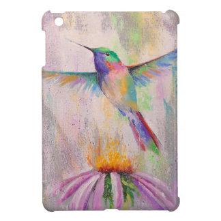 Colibri de vol coque pour iPad mini