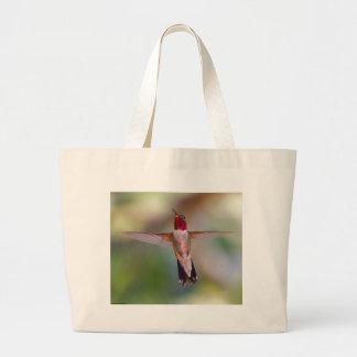 Colibri Sac En Toile
