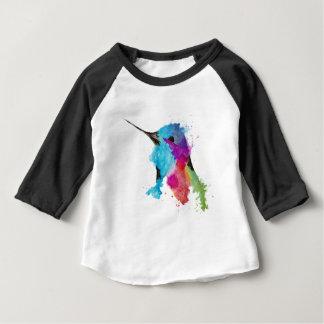 colibri t-shirt pour bébé