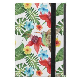 Colibri tropical coque iPad mini