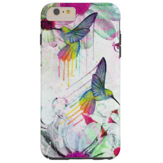 Colibris Iphone6 Coque Tough iPhone 6 Plus