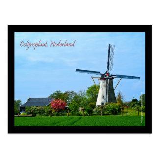 Colijnsplaat, Pays-Bas Cartes Postales