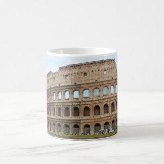 Colisé de Roma Mug