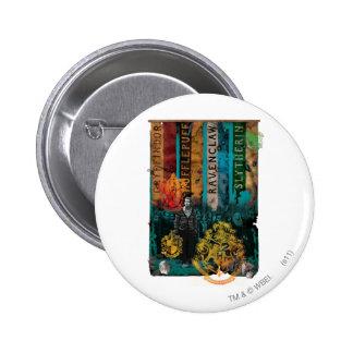 Collage 1 de Neville Longbottom Badge