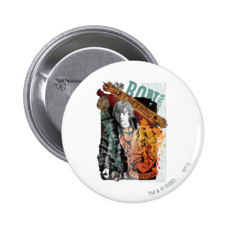 Collage 1 de Ron Weasley Badge