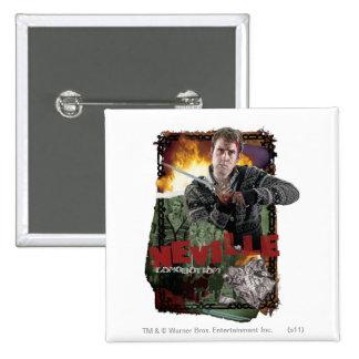 Collage 2 de Neville Longbottom Badge