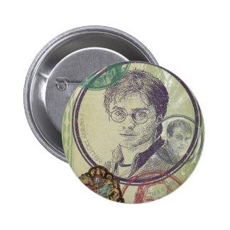 Collage 9 de Harry Potter Pin's