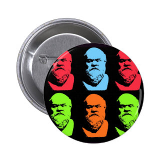 Collage de Socrates Badge