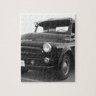 Collecte de 1952 Dodge Puzzle