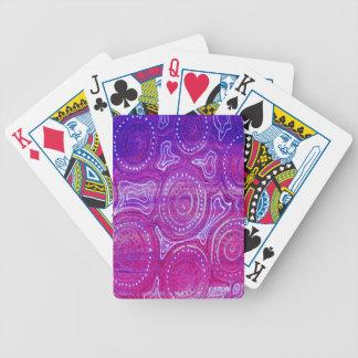 Collection #1 de camp de nuit jeux de cartes