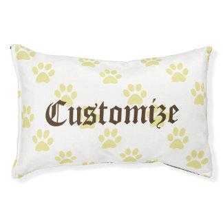 Collection d'animal familier lit pour chien