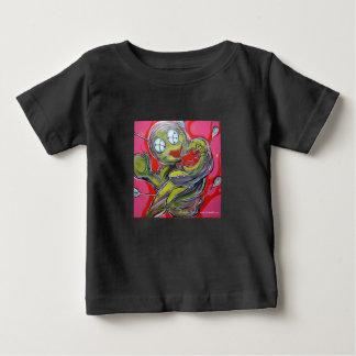 Collection de bébé de Boobahka T-shirt Pour Bébé