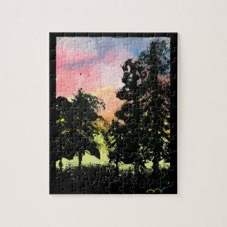 Collection de jour de fondateurs, puzzle #42 d'art