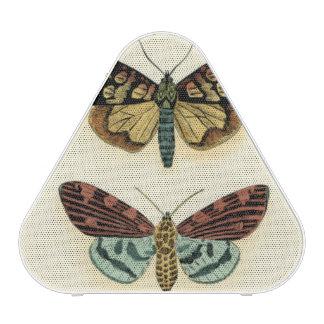 Collection de papillon par Chariklia Zarris Haut-parleur Bluetooth