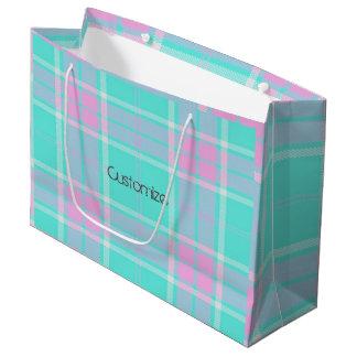 Collection de sac de cadeau