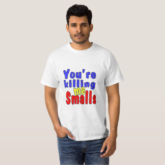 Collection de sous-vêtements - la chemise du papa t-shirt