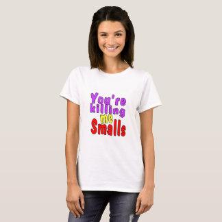 Collection de sous-vêtements - le T-shirt de la