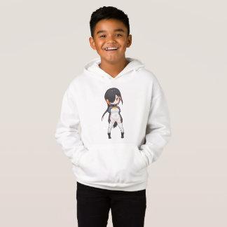 Collection de T-shirts de la jeunesse