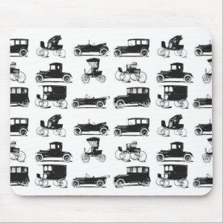 vieille collection de voiture tapis pour souris et vieille collection de voiture tapis de souris. Black Bedroom Furniture Sets. Home Design Ideas