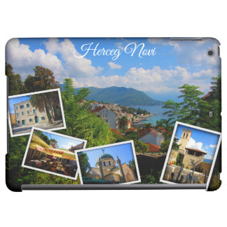 Collection de voyage de Monténégro - Herceg Novi